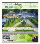 Cambridge Homes October 12