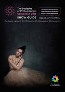 The Societies 2018 Convention Show Guide