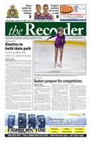 Tisdale Recorder 2018/01/17
