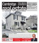 Cambridge Homes April 28
