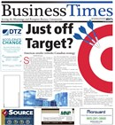 Business Times September 2014