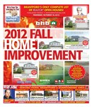 Brant News Real Estate Showcase - 18/10/2012
