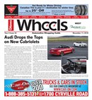 Wheels West Nov 17 2016