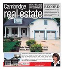 Cambridge Homes December 31