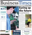 Business TImes August 2014