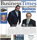 Business Times October 2013
