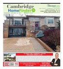 Cambridge Homefinder January 26
