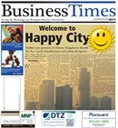 Business Times July 2014