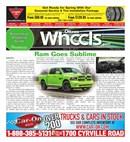 Wheels East April 20 2017