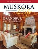 Muskoka Life Nov/Dec 2012