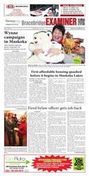 Bracebridge Examiner - dec 26 2012