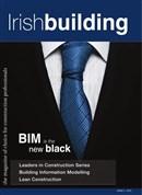 Irish building magazine Issue 4 2015