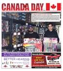 Canada Day June 29