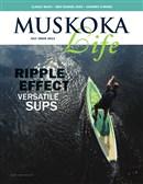 Muskoka Life July 2013