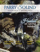 Parry Sound Sideroads and Shorelines MARCH 2017