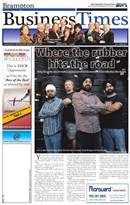 Brampton Business Times June 2011