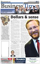 Brampton Business Times January 2013