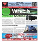 Wheels West November 9 2017