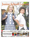 Junior School Leavers 2014
