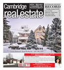 Cambridge Homes January 28