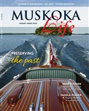 Muskoka Life AUGUST 2015