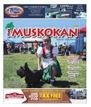 The Muskokan Aug 15 2014