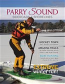 Parry Sound Sideroads and Shorelines JANUARY 2017