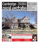 Cambridge Homes March 17