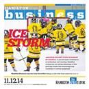 Hamilton Business November 2014