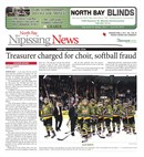 North Bay Nipissing News April 4 2013