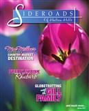 Sideroads Spring 2013
