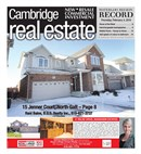 Cambridge Homes February 4