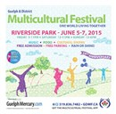Multicultural Festival 2015