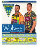 Wolves Monthly