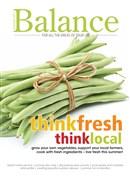Balance Summer 2012