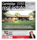 Cambridge Homes September 3