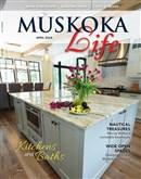Muskoka Life-April 2016