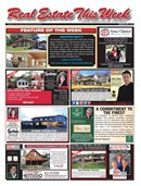 Real Estate This Week May 1 2013