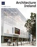 Architecture Ireland Issue 296