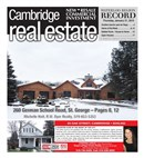 Cambridge Homes January 21
