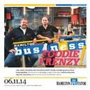 Hamilton Business June 2014