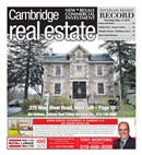 Cambridge Homes May 12