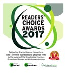 Readers' Choice 2017, muskokaregion.com