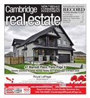 Cambridge Homes November 12