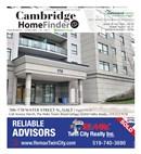 Cambridge Homefinder January 19