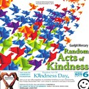 Random Acts of Kindness 2015