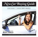 New Car Guide for 2015