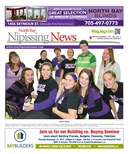 North Bay Nipissing News November 1 2012