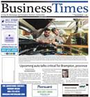Business Times April 2016