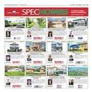 Spec Homes December 19 2015